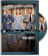 High Society , Bing Crosby