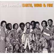 Essential Earth Wind & Fire , Earth, Wind & Fire