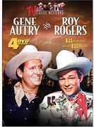TV Classic Westerns: Gene Autry & Roy Rogers , Gene Autry