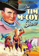 McCoy Show , Tim McCoy