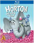 Horton Hears a Who! , Chuck Jones