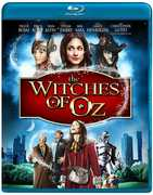 The Witches of Oz , Paulie Rojas