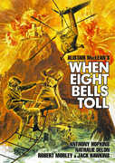 When Eight Bells Toll , Anthony Hopkins
