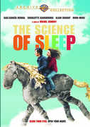 The Science of Sleep , Gael Garcia Bernal
