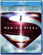 Man of Steel , Henry Cavill