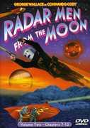 Radar Men from Moon 2 , George Wallace
