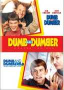 Dumb and Dumber /  Dumber and Dumberer