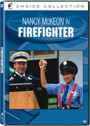 Firefighter , Nancy McKeon