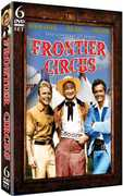 Frontier Circus: The Complete TV Series , Aldo Ray