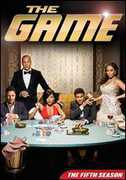 The Game: The Fifth Season , Tia Mowry