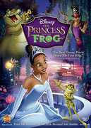 The Princess and the Frog , David Keith