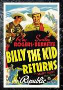 Billy The Kid Returns , Roy Rogers