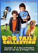 Dog Tails Collection: 4 Movie Set , Anne Lockhart