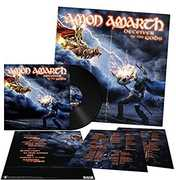Deceiver Of The Gods , Amon Amarth