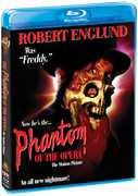 The Phantom of the Opera , Bill Nighy