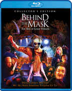 Behind the Mask: The Rise of Leslie Vernon (Collector's Edition) , Robert Englund