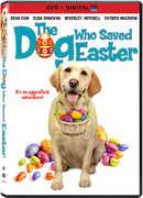 The Dog Who Saved Easter , Nicole Eggert