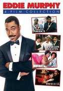 Eddie Murphy 4-Film Collection , Eddie Murphy