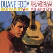 Guitar Stars - Complete Rca Singles A's & B's , Duane Eddy