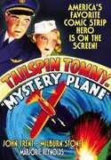 Mystery Plane , Marjorie Reynolds