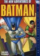 The New Adventures of Batman , Lennie Weinrib