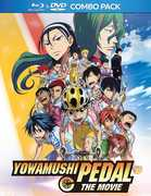 Yowamushi Pedal: Movie Pack
