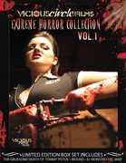 Vicious Circle Films Extreme Horror Collection: Volume 1 , Aramis Sartorio