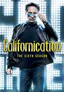 Californication: The Sixth Season , David Duchovny