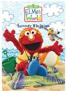 Elmo's World: Summer Vacation , Carmen Osbahr
