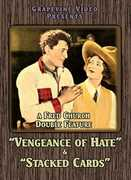 Vengeance of Hate (1924) /  Stacked Cards (1926) , Fred Church