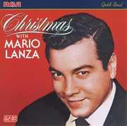 Christmas with Mario Lanza , Mario Lanza