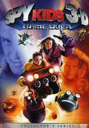 Spy Kids 3-D: Game Over , Antonio Banderas