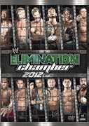 Elimination Chamber 2012 , C.M. Punk