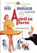 April in Paris , Doris Day