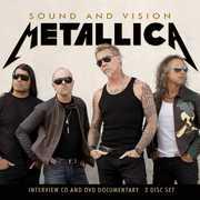 Sound & Vision , Metallica