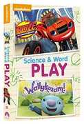 Science and Word Play Gift Set