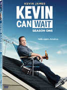 Kevin Can Wait: Season One , Kevin James