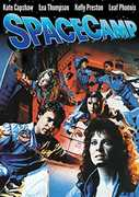 SpaceCamp , Larry B. Scott