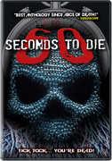 60 Seconds To Die , Dexter Fletcher