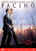 Scent of a Woman , Al Pacino