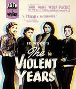 The Violent Years , Art Millan