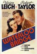 Waterloo Bridge , Vivien Leigh