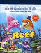 Reef , Donal Logue