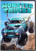 Monster Trucks , Lucas Till