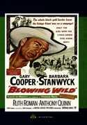 Blowing Wild , Gary Cooper