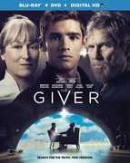 The Giver , Brenton Thwaites