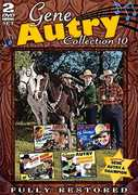 Gene Autry: Collection 10 , Gene Autry