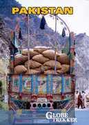 Globe Trekker: Pakistan , Neil Gibson