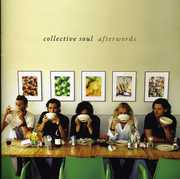 Afterwords , Collective Soul