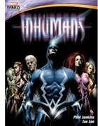 Marvel Knights: Inhumans